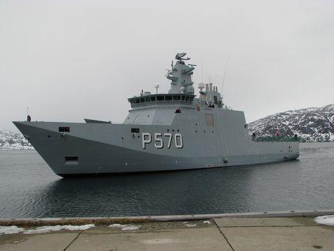 HDMS Knud Rasmussen 018