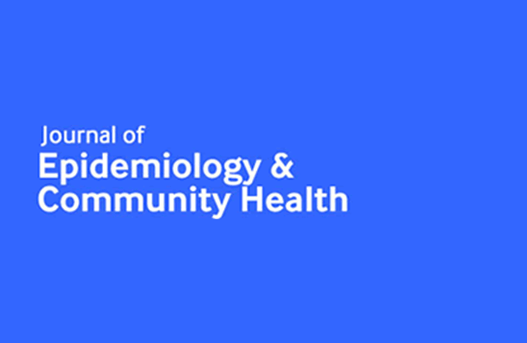 Image result for journal of epidemiology and community health
