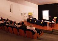 Seminario BCN VISION Barcelona