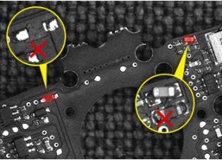Detección Defectos PCB