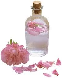 Macerat rose B comme Nature
