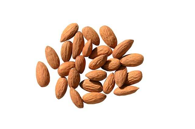 Gommage amandes B comme Nature
