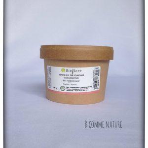 Beurre de Cacao BcommeNature