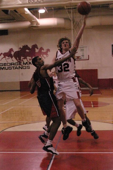 Mason High Basketball