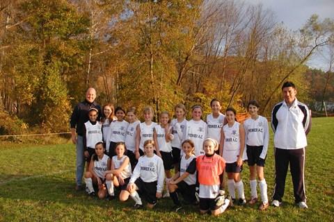 GMHS Soccer