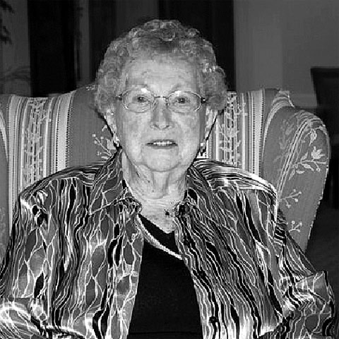 Mary Brewer Barkley
