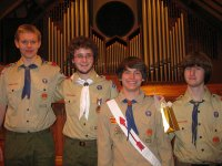 NNboyscouts