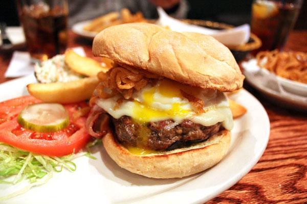 fourpsburgertopon