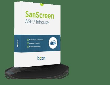 SanScreen