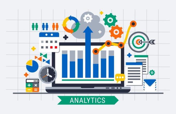 Web analytics and Predictive analysis