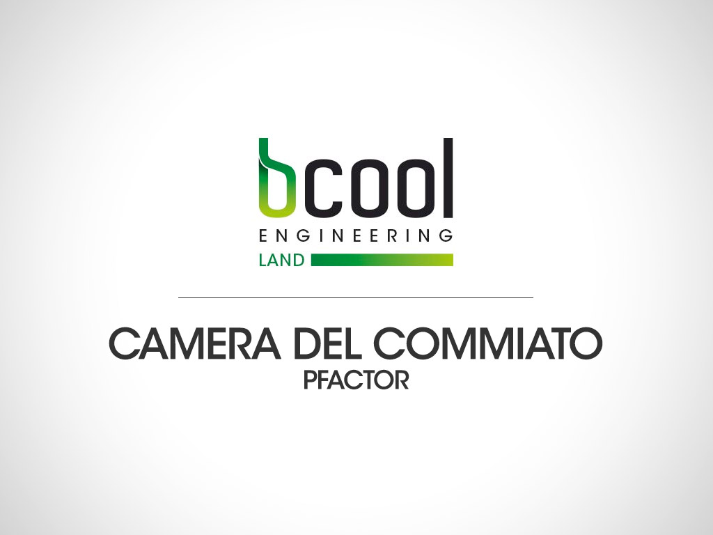 CAMERA DEL COMMIATO