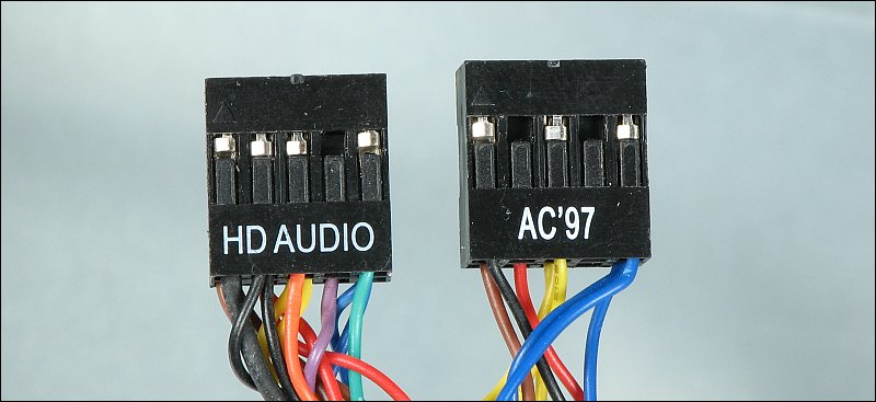 Wire Color Code Ac