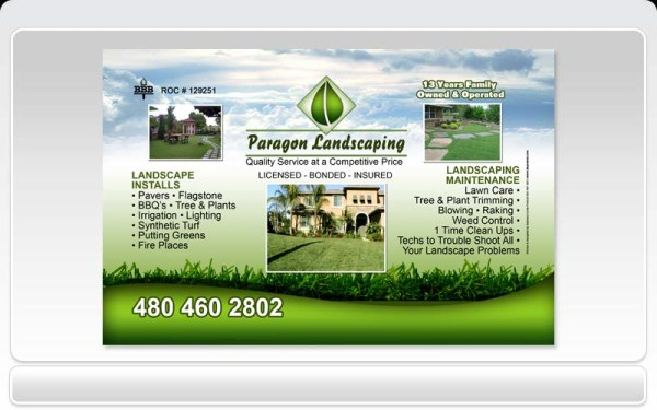 landscape architect job information