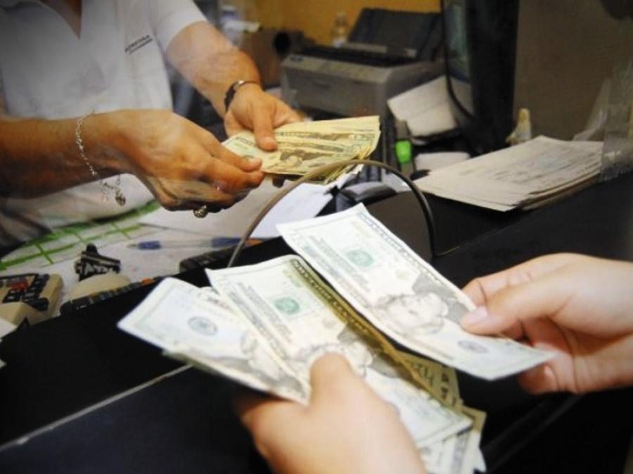 Remesas familiares totalizaron $2,743.6 al primer semestre PORTADA-VerdadDigital.com-