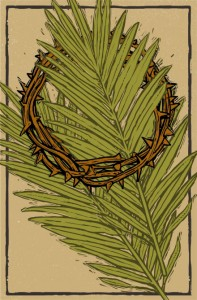 PalmSunday_Triumphal Entry