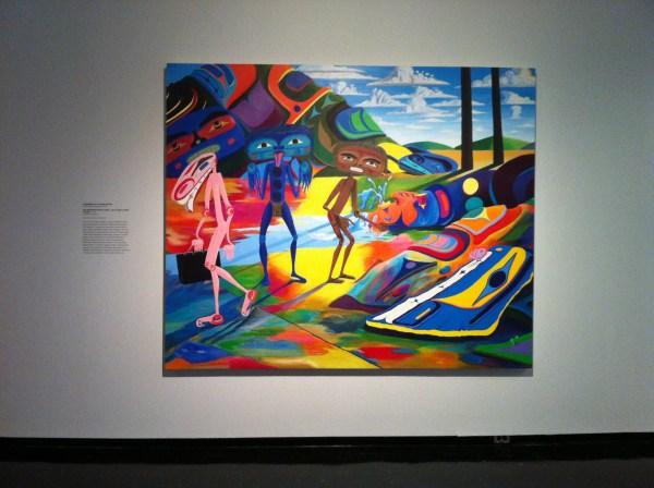 Masters Winnipeg Art Bcrobyn