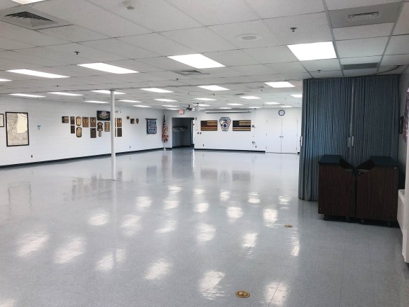 BCSFD Community Room