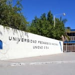 Exigen plazas docentes de la UPN; se manifestarán en informe de Covarrubias