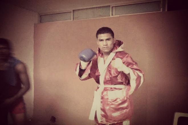 Boxeador IV