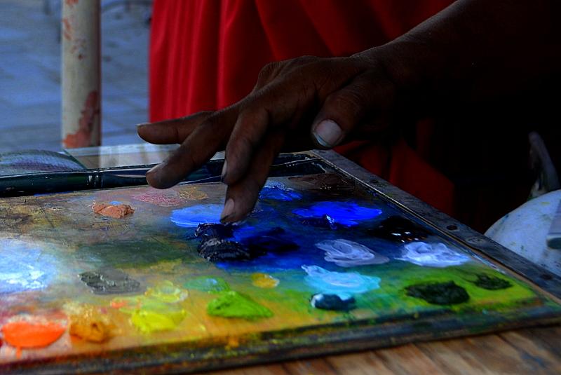 Pintor 3