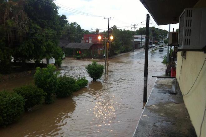 lluvia inundaciones todos santos 3