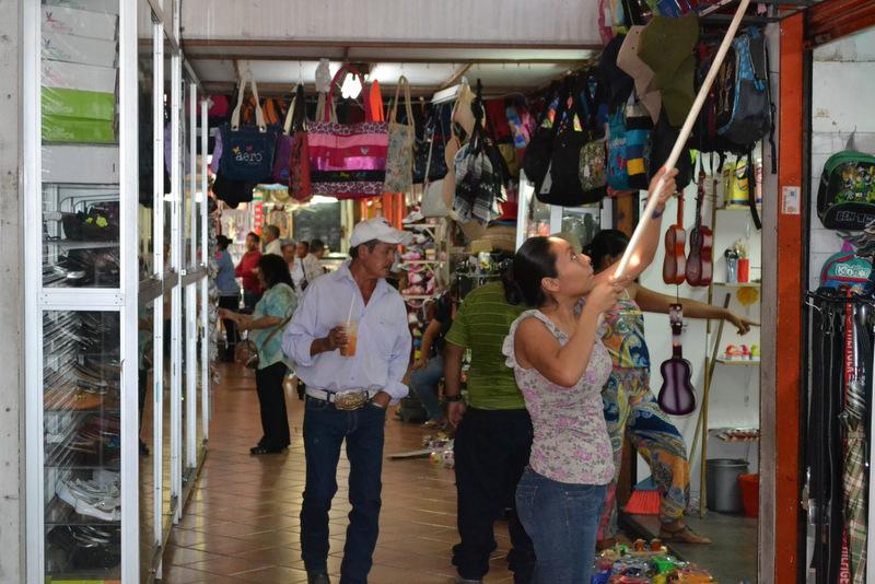 Mercado Madero