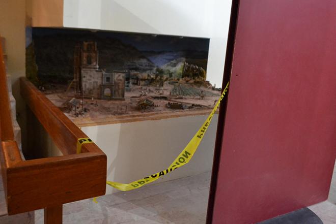 Museo La Paz 6