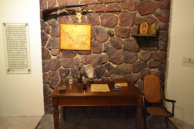 Museo La Paz 7