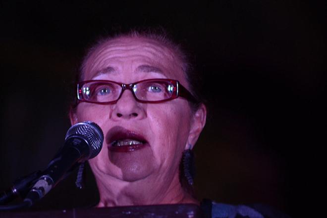 Festival de Cine Todos Santos Sylvia Perel