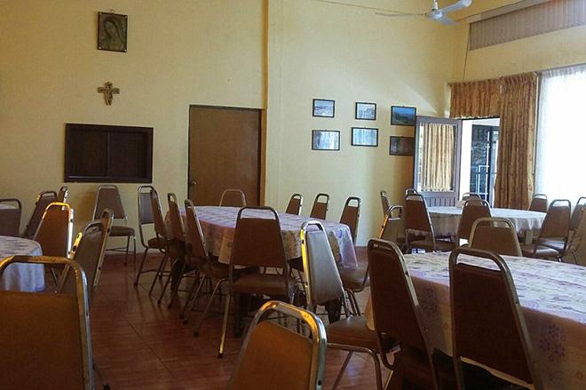 Casa Santa Brigida 7