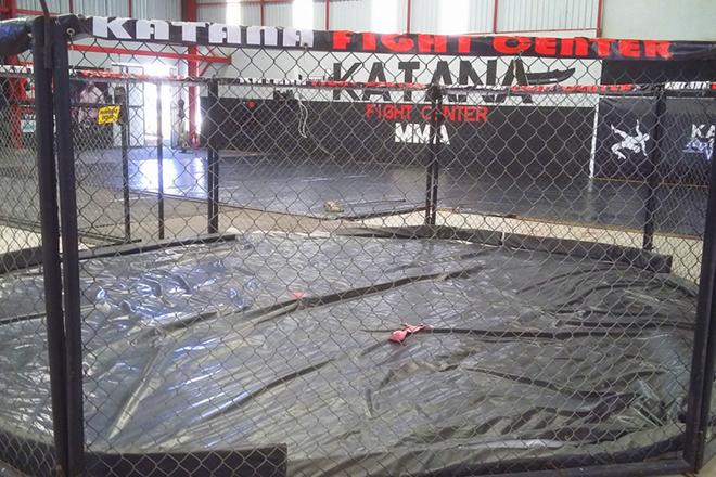 Katana MMA 2