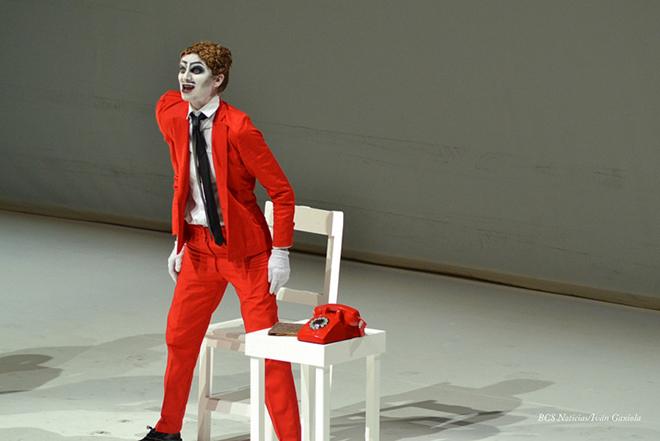 Teatro El ano de Ricardo 0