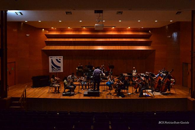 Armando Torres Chibras Orquesta Filarmonica BCS 2
