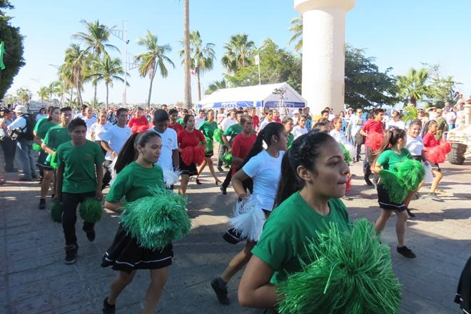 desfile cecyte