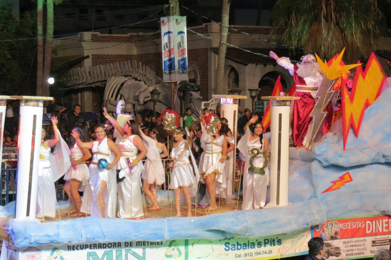 desfile carnaval la paz 13