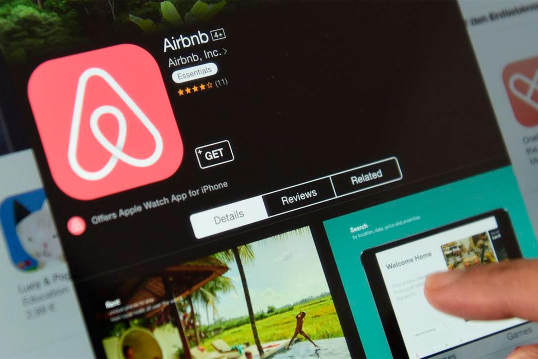 gobierno de bcs firma convenio con airbnb cobrar n. Black Bedroom Furniture Sets. Home Design Ideas