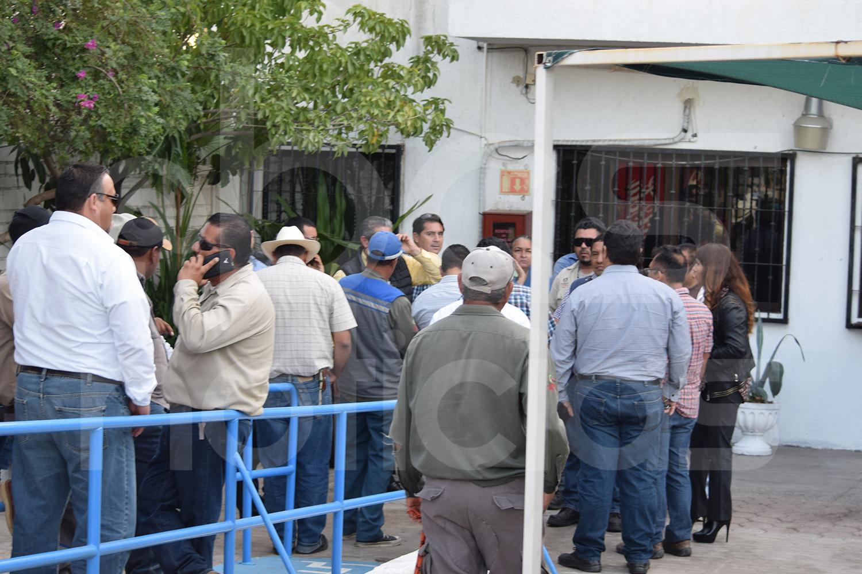 Tras cambios al interior de SAPA, por Alcalde de La Paz, Sindicato convoca a una asamblea