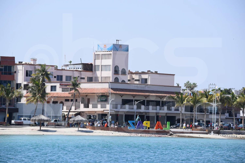 Hotel Perla, en La Paz, fue adquirido por inversionistas que traen Hampton Inn; será modificado