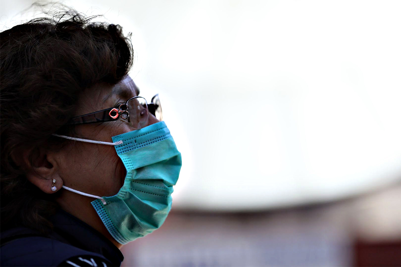 Pruebas para COVID-19 son para vigilancia epidemiológica: López-Gatell