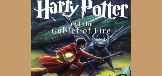 Harry Potter and the Goblet of Fire PDF