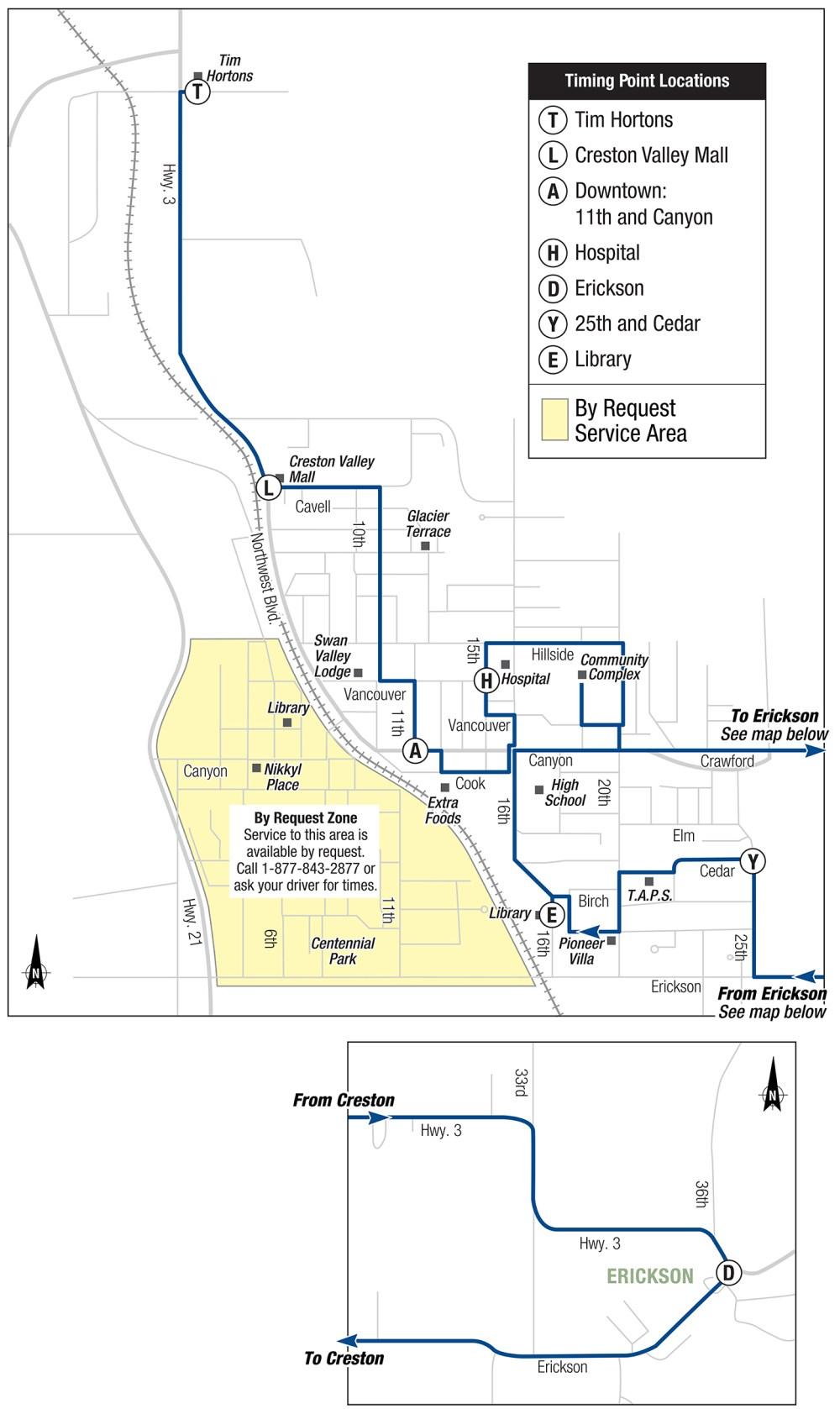 medium resolution of route 1