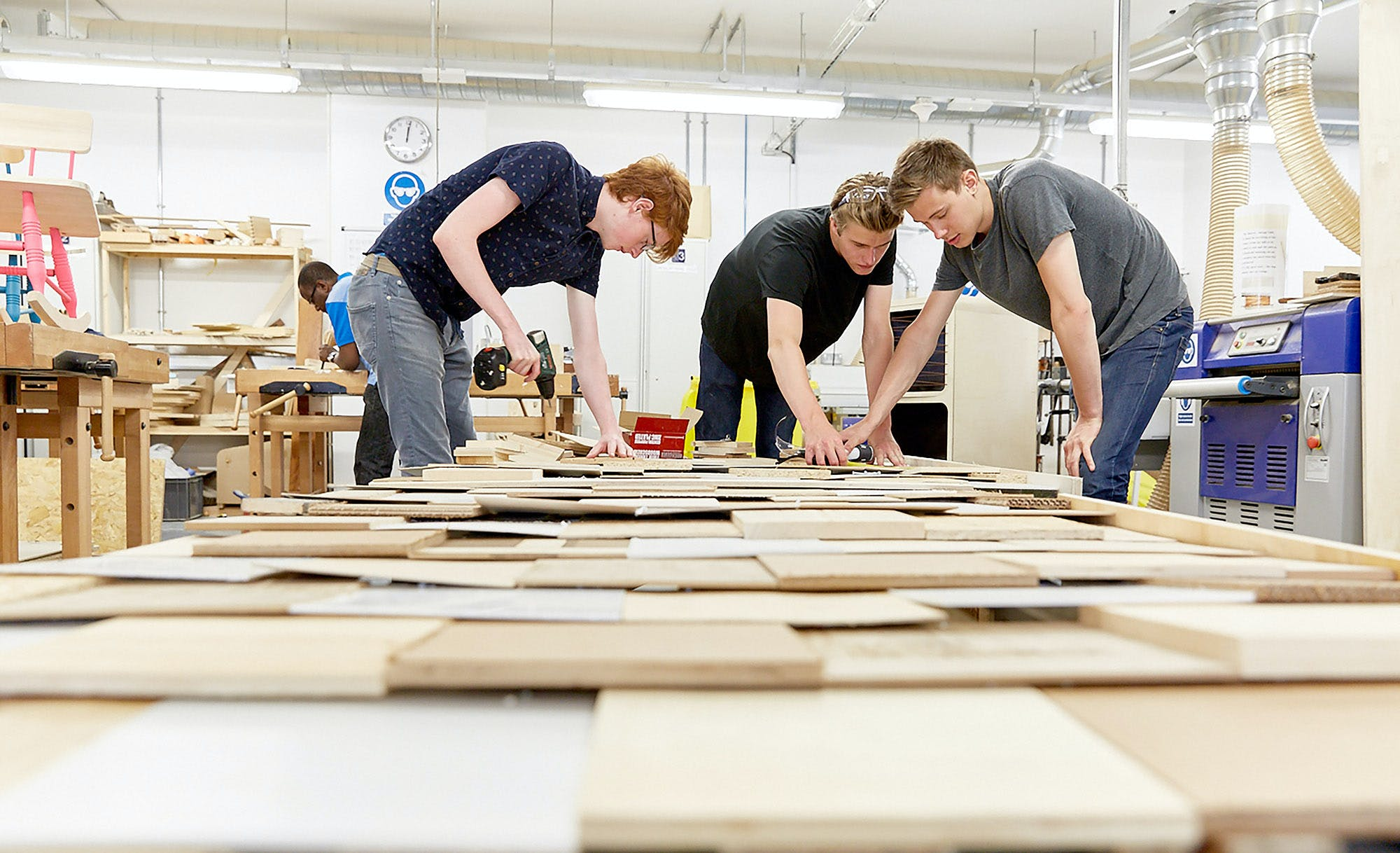 Furniture Design Courses In The Uk Are Becoming