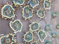 Designs and Work by Students - Textiles - School of ...