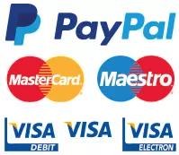 metodi di pagamento bcube agency