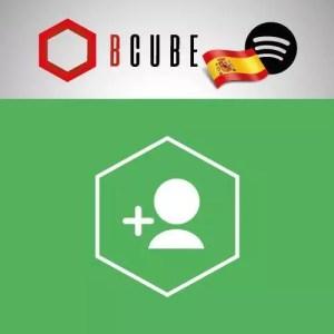 Spotify Seguidores espanol