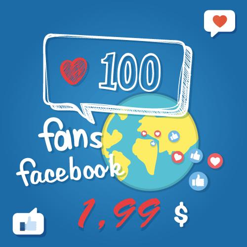 achet facebook likes