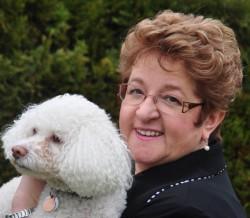 Catherine McColl Profile Pic