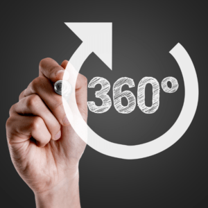Unlock Your Leadership with a 360 Review: Church Pastor
