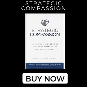barry slauenwhite book strategic compassion