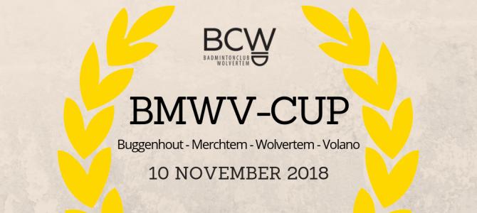 BMWV-CUP